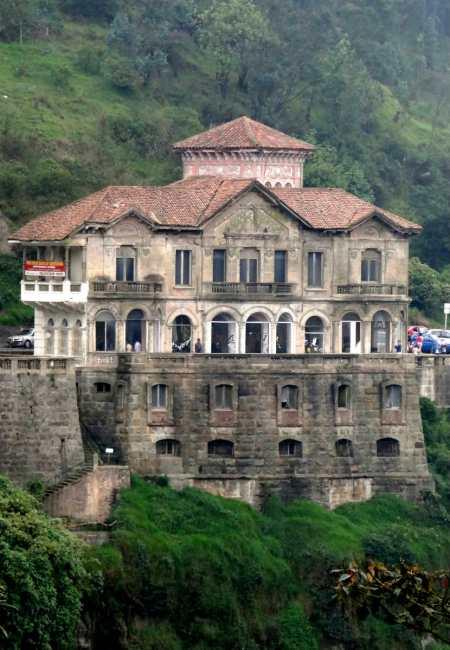 Museo Salto de Tequendama
