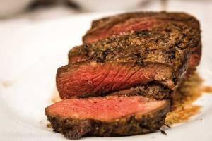 Bogota restaurants have great meat selections.
