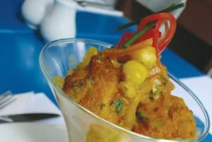 Dining - Inkas