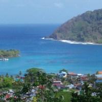 Capurganá: Paradise earned