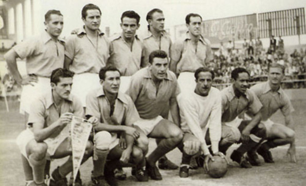 Sports-Dorado