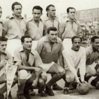 """The """"El Dorado"""" football legacy"""