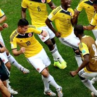"""Colombia: Talking the """"game"""""""