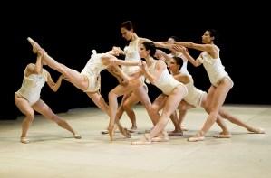 Dance-Colker