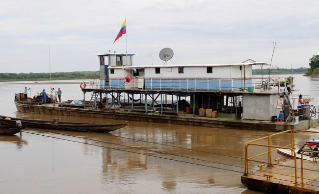 Travel-Guaviare