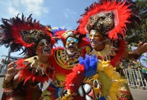 Carnaval de Barranquilla S.A.