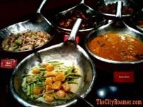 Dishes - All Filipino Buffet at Cabalen TriNoMa