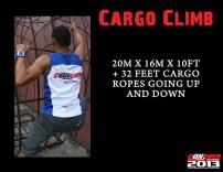 CONQUER PHILIPPINES-cargo climb