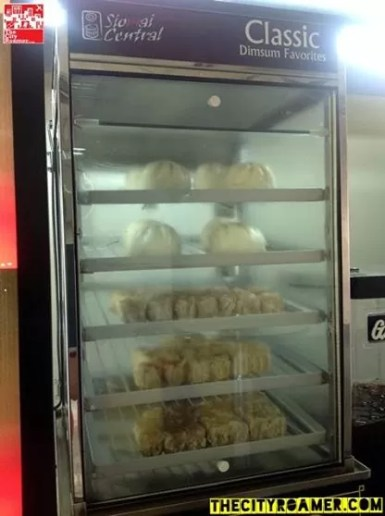 Stallmart-Food-Cart-Siomai-Central-Food-Display
