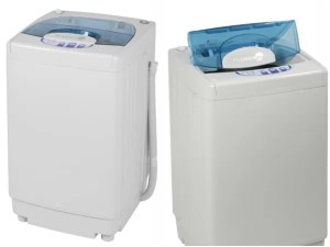 Fujidenzo Laundry Line - JWA-6500 Fully Auto Washer
