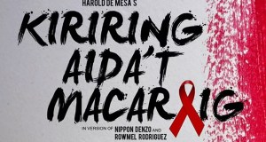 Kiriring Aidat Macaraig Theater Play