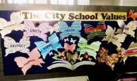 Values-based Education (VbE) Model School Project at CCI
