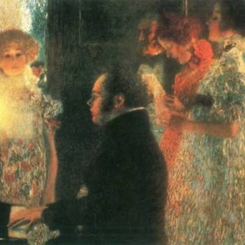 Permalink to:Schubert's songs …