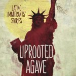 Uprooted Agave/ description