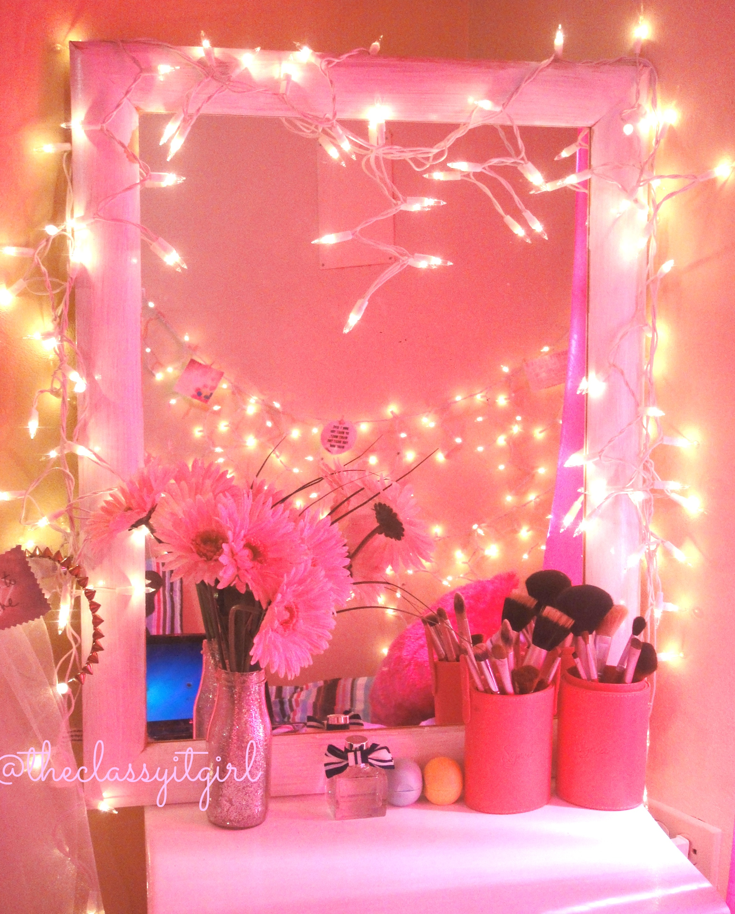 Stuff For Room Decor Dormspiration Diy Room Décor The Classy It Girl