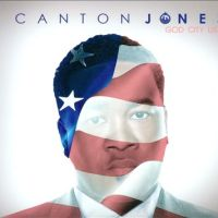 Lets get it started - canton jones