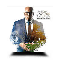 Easter songs: Worth by Anthony Brown