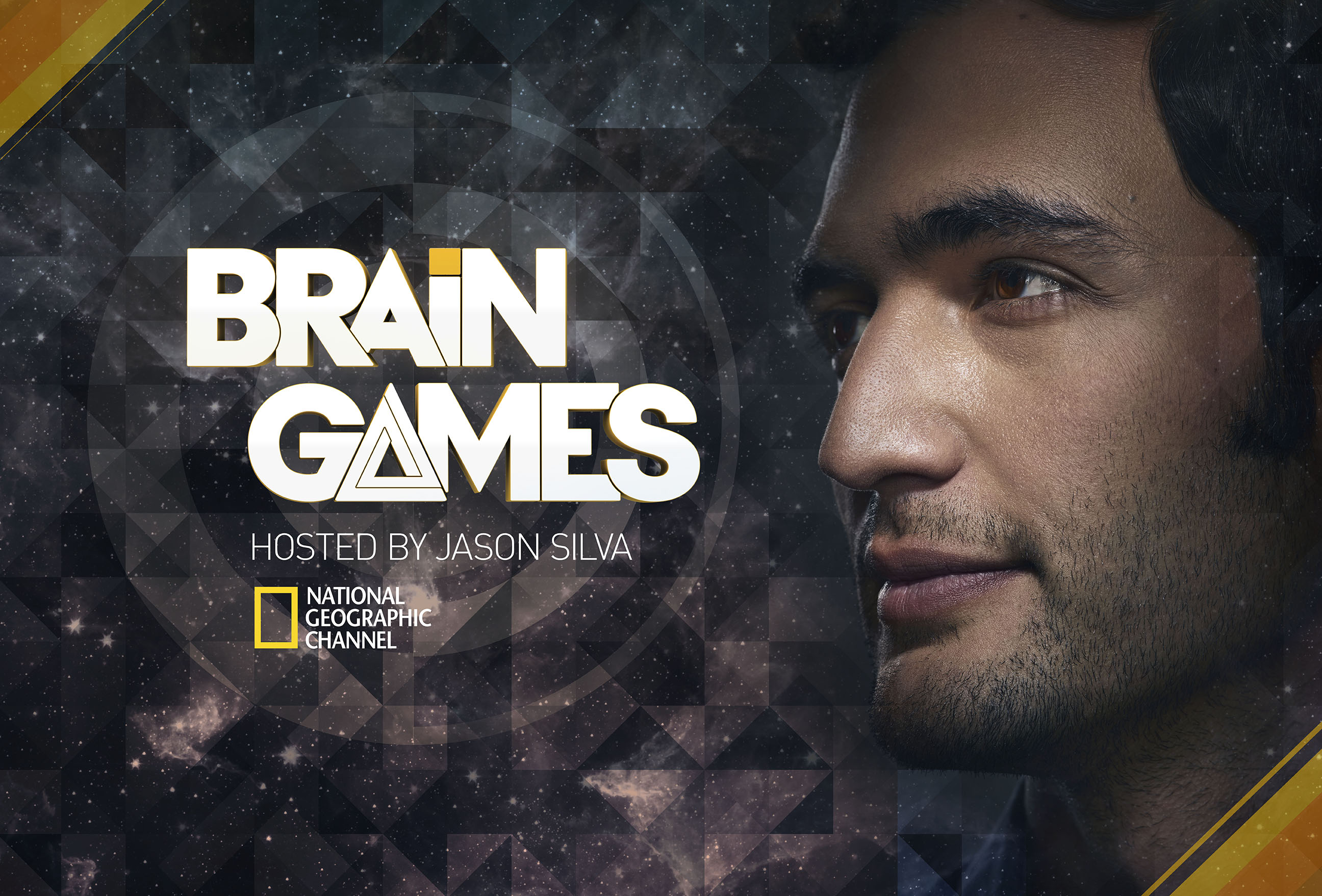 Brains Games Thinking Big Still Photography For Nat Geos Top Rated