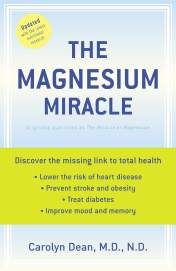 MAGNESIUM MIRACLE