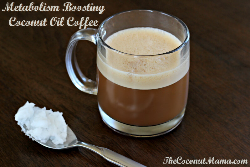 3 Reasons To Add Coconut Oil To Your Coffee