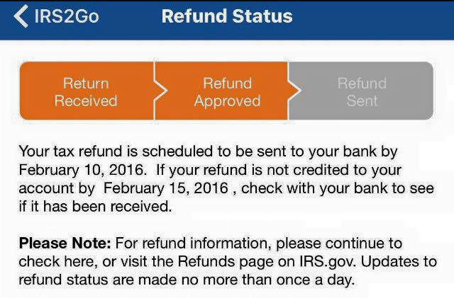 Common IRS Where\u0027s My Refund Questions and Errors