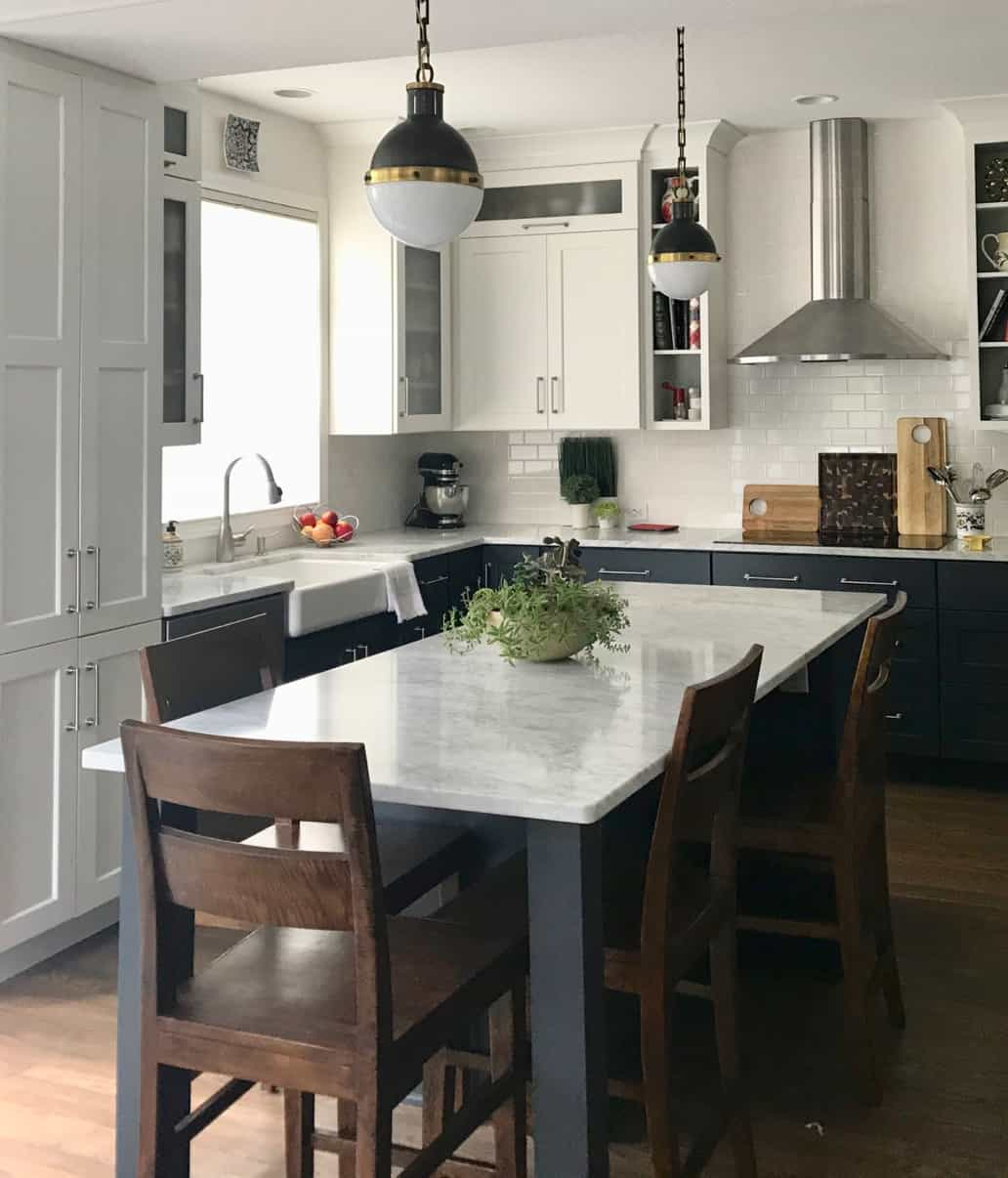 White Carrera Marble Kitchen Countertops 6 Secrets About Carrara Marble Counters You Never Knew Color