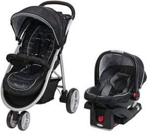 best-baby-stroller-combo