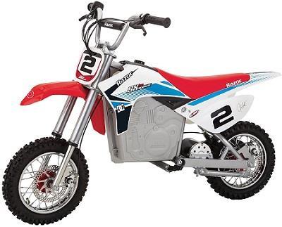 razor dirt rocket SX500