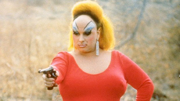 Throwback Thursday 1983: Divine comes to Minneapolis' Hub of Hell