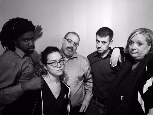 Spotlight on the Arts: Lavender Panic, the Twin Cities' LGBTQ improv troupe