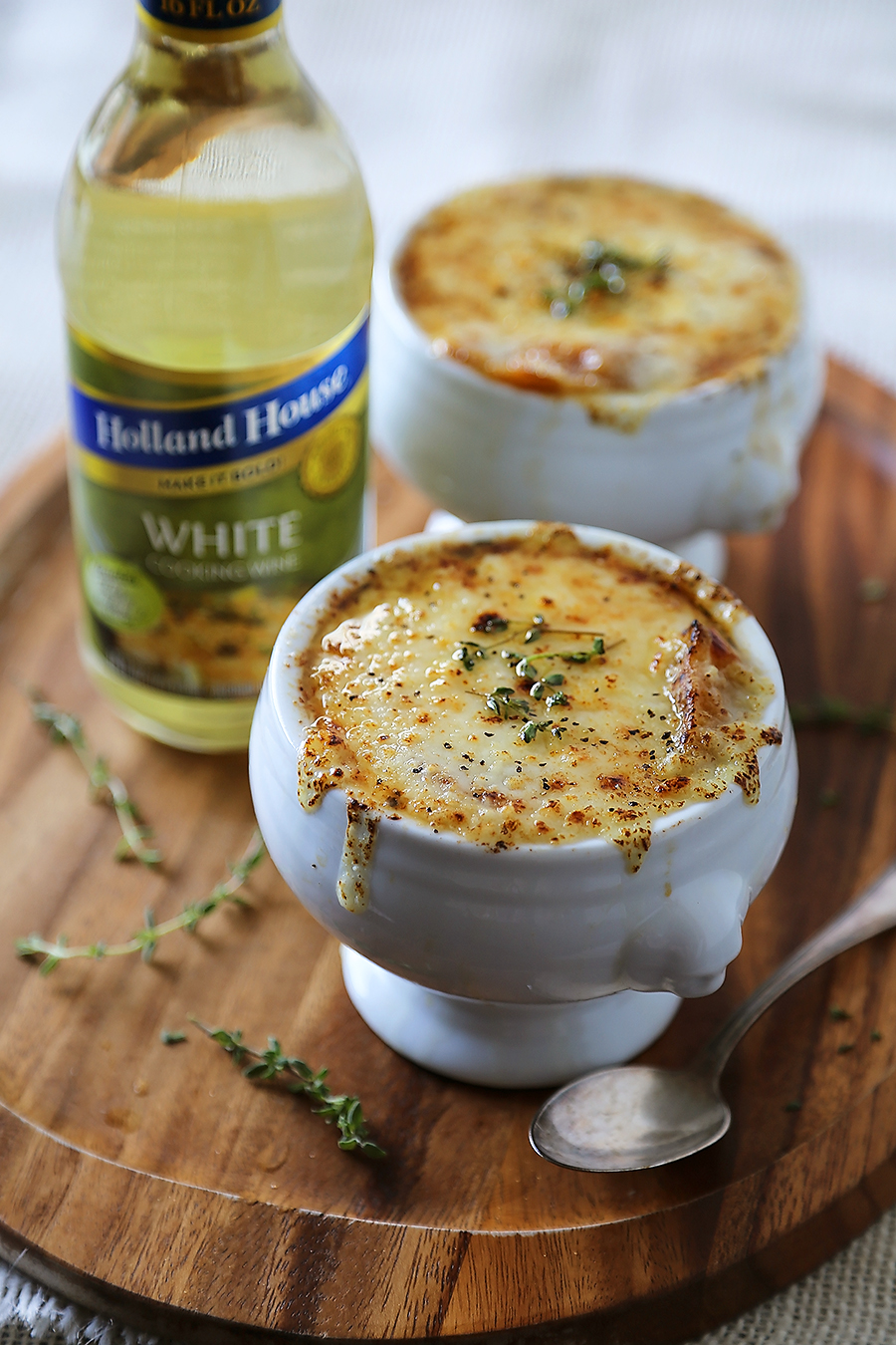 Beef Stock Kaufen Easy French Onion Soup