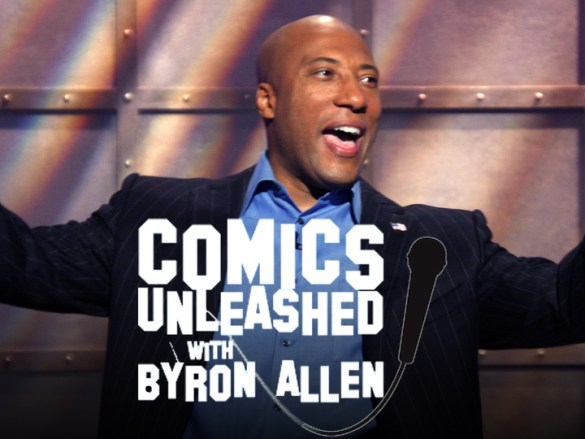 comics-unleashed-with-byron-allen