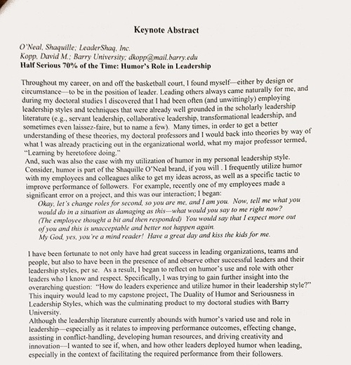 shaq-humor-keynote-2013