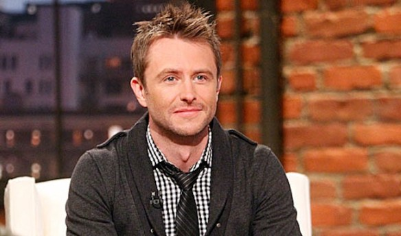 Chris Hardwick - Talking Dead - Season 1, Episode 3 - Jordin Althaus/AMC