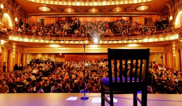 The definitive guide to comedy festivals for 2016