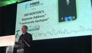 JimNorton_KeynoteAddress_JFL_JustForLaughs_2014