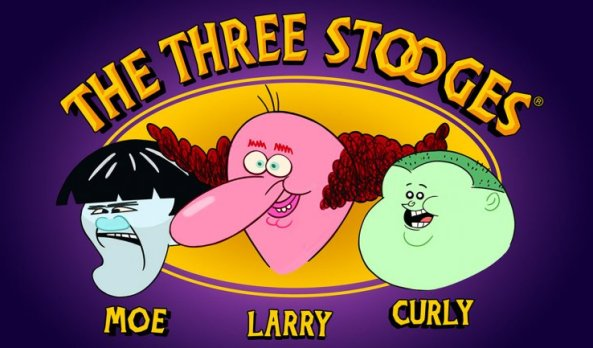The neverending story of The Three Stooges