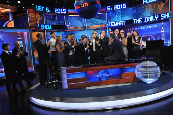DailyShow_finale_JonStewart_correspondents