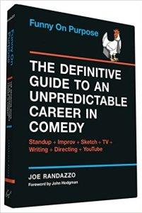 joe_randazzo_book_comedy_definitive_guide_how_to