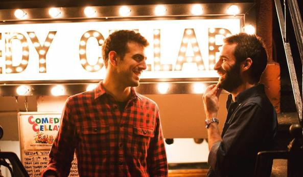 Meet Me In New York: Sam Morril