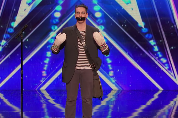 TapeFace_AGT_2016_audition