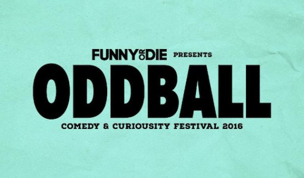 Brian Regan, Dane Cook, Gabriel Iglesias, Tracy Morgan and more headline fourth annual Oddball Fest for Funny or Die