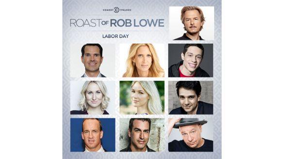 RobLowe_roast_dais_ComedyCentral