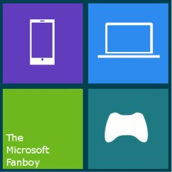 The Microsoft Fanboy