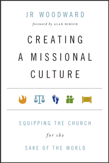 Book review: Creating a Missional Culture