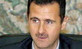 Assad, a modern-day General Vo Nguyen Giap who drove America from Vietnam.