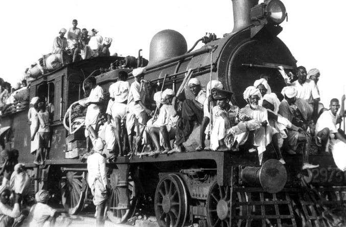 Why Allama Mashriqi Opposed The Partition of India? - The Companion