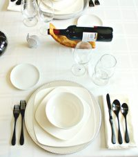 Informal Table Setting | www.imgkid.com - The Image Kid ...