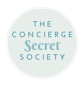 The Concierge Secret Society - Your Personal Concierge Community