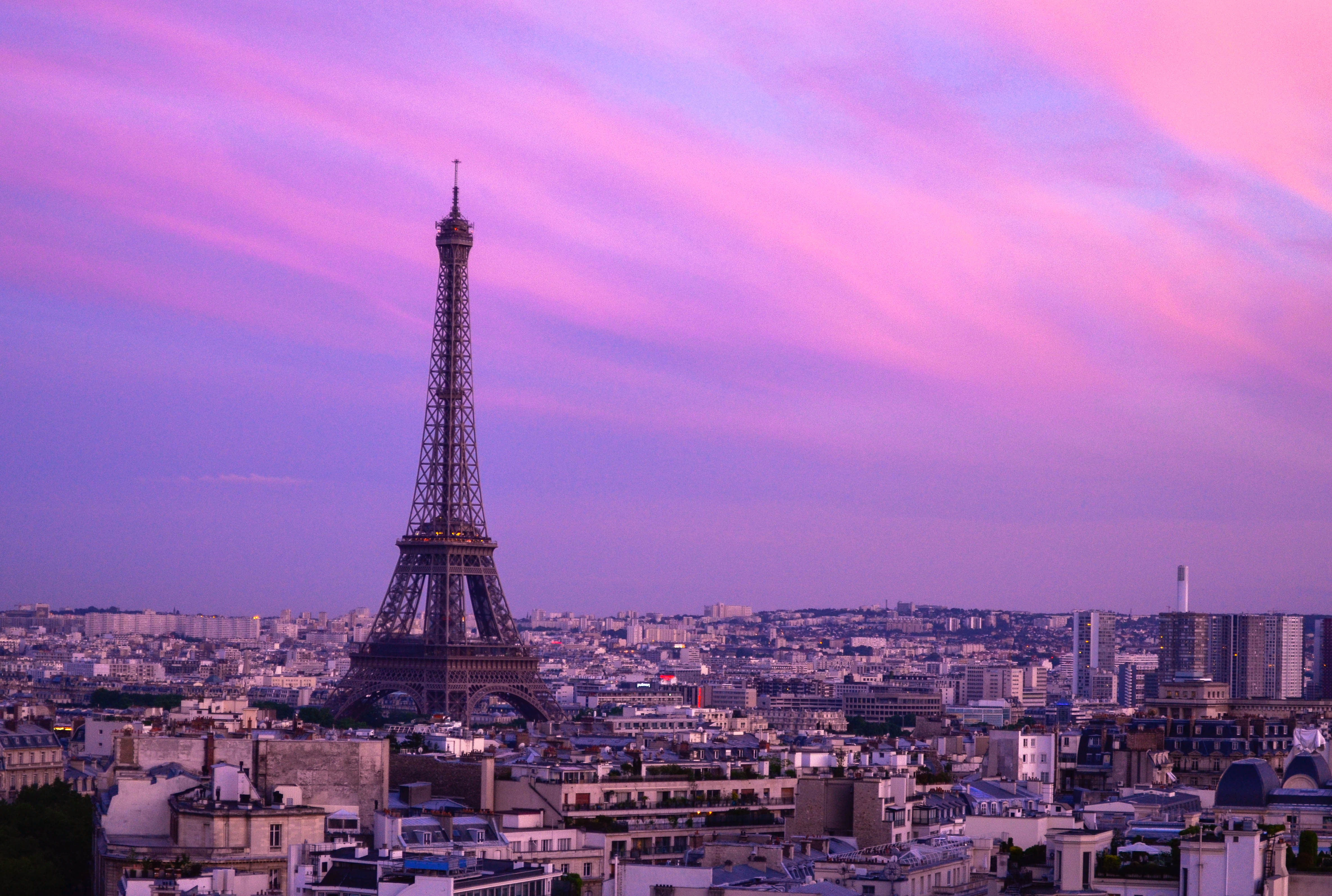 Cute And Girly Desktop Wallpapers Paris 5 Day Trip Report The Confused Dasher